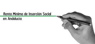 Recomendamos que se adopten medidas para resolver en el tiempo fijado las solicitudes de la Renta Mínima de Inserción en Andalucía