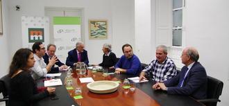 El Defensor del Pueblo andaluz considera que el proyecto de almacenamiento de gas en Doñana no debe continuar en tanto no se haga el informe de evaluación conjunto del impacto que puede generar la ejecución de los 4 tramos del proyecto