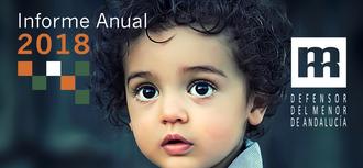 Informe Anual de Menores 2018