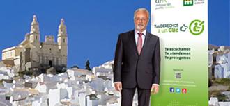 La Oficina de Atención Ciudadana estará en la comarca de La Loma (Jaén) los días 28 y 29 de noviembre