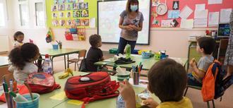 El Defensor del Menor de Andalucía exige a las Administraciones una vuelta a las aulas segura y responsablepara garantizar el Derecho a la Educación