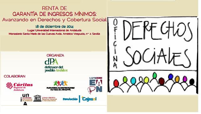 JORNADA DE RENTA DE GARANTÍA DE INGRESOS MÍNIMOS: AVANZANDO EN DERECHOS Y COBERTURA SOCIAL