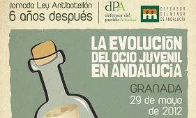 La Ley Antibotellón, seis años después: la evolución del ocio juvenil en Andalucía