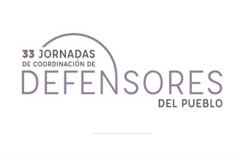 XXXIII Jornadas de Coordinación de Defensores del Pueblo, Alicante 23 y 24 de Octubre de 2018. La atención de mujeres y menores víctimas de violencia de género