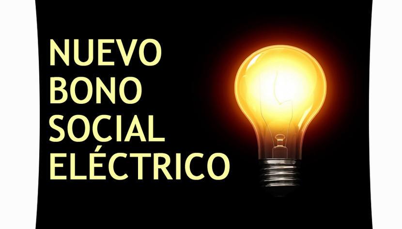 PROTECCIÓN DEL CONSUMIDOR VULNERABLE: nuevo Bono Social eléctrico