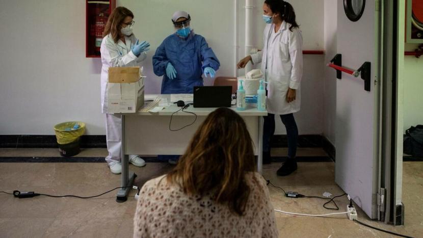 El Defensor del Pueblo Andaluz investiga las posibles deficiencias en la atención primaria de salud