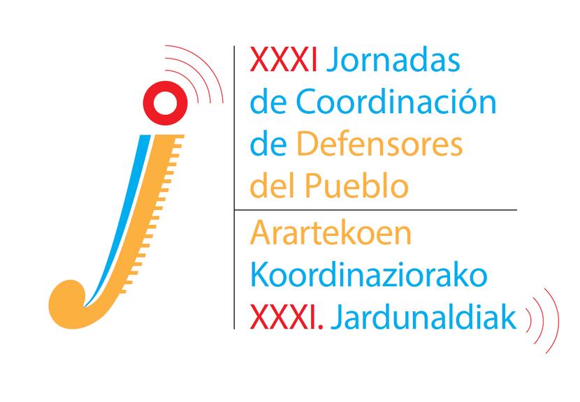 Participamos en la XXXI Jornada Coordinación Defensores del Pueblo. Los días 22-23 septiembre en Navarra