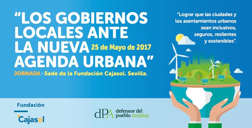 Los gobiernos locales ante la nueva agenda urbana