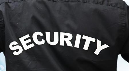 Servicio de Vigilancia y Seguridad de la Oficina del Defensor del Pueblo Andaluz