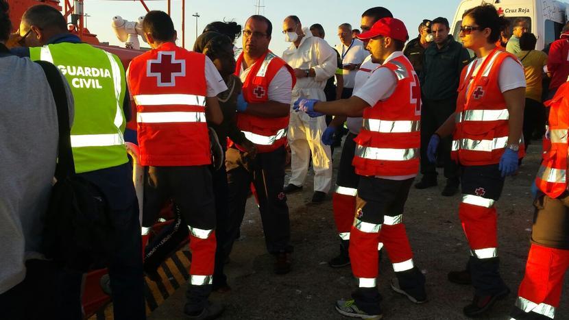 49 inmigrantes desaparecidos en nuestra costa mediterránea: pedimos más esfuerzos para evitar estas tragedias