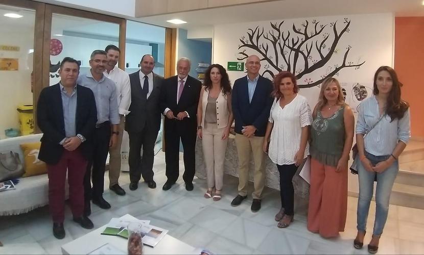 El Defensor del Menor de Andalucía hace un llamamiento para evitar la criminalización de los menores extranjeros